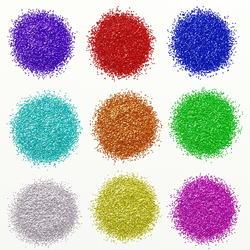 9438   glitter sprinkles