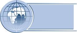 9275   globe logo design002