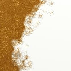 9381   gold glitter border