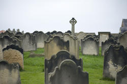 7971   St Mary's graveyard