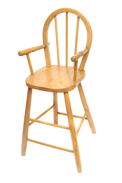 ... Bentwood High Chair By Free Stock Photo 8843 Bentwood High Chair  Freeimageslive ...