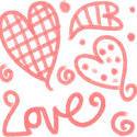 10851   hols valentine love