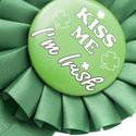 8108   green rosette