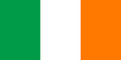 8105   irish flag