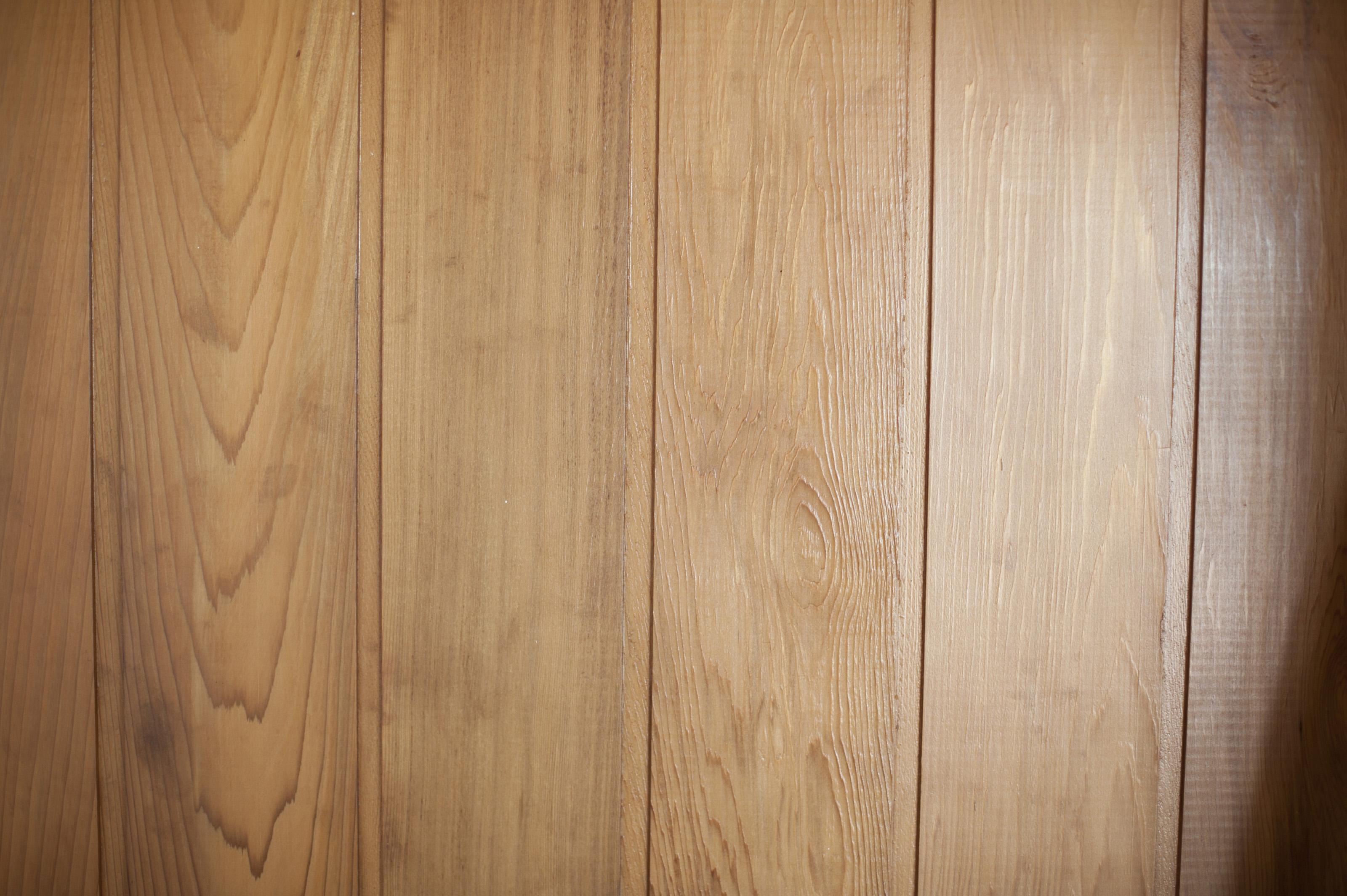 Free Stock Photo 10925 Close Up Of Laminate Wood Paneling