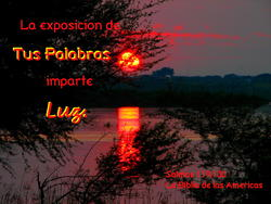10839   Las Palabras de Dios dan Luz