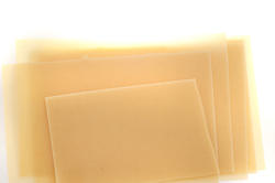 10484   Dried uncooked lasagne sheets