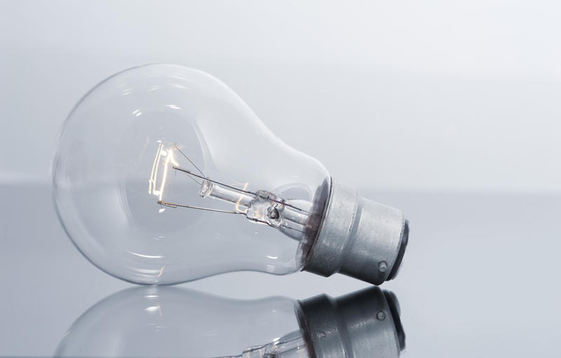 Free Stock Photo 10743 Still Life of light bulb with ...