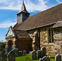 8324   A Local Country Church