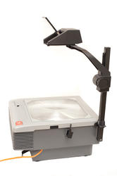 10815   Overhead Projector Device for Meeting Room