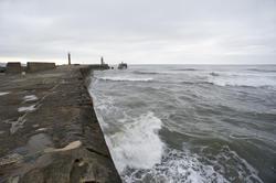 7948   Stormy Sea