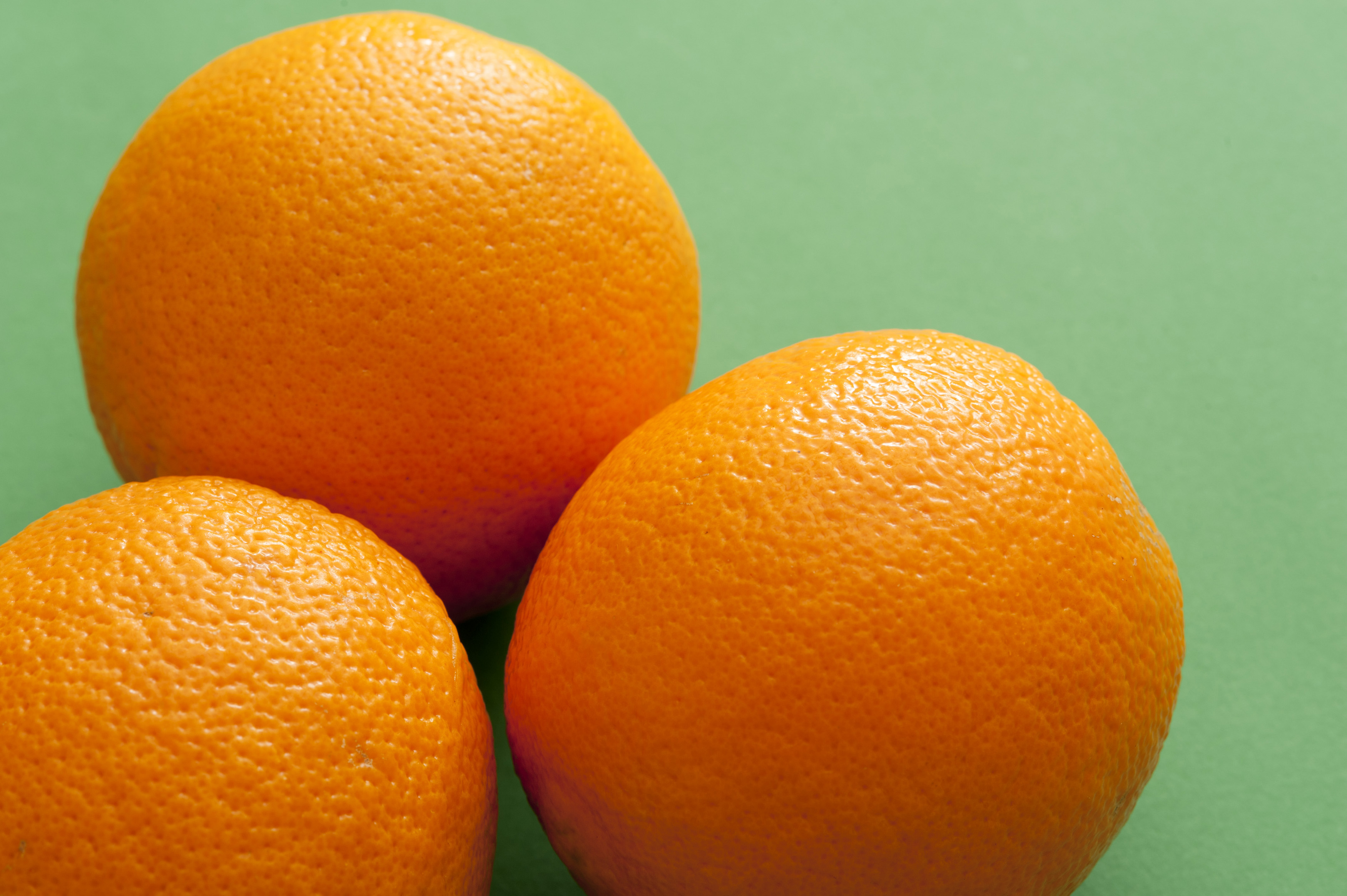 Whole Food Vitamin C Innate Response Or Grown By Nature