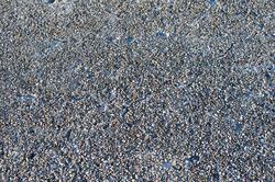10928   Pebblecrete surface