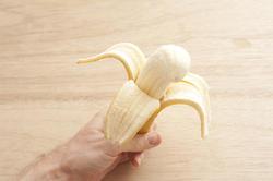 11795   Half Eaten Banana