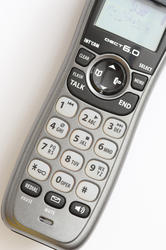 10776   Telephone handset and receiver