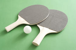 10993   Table tennis bats and ball