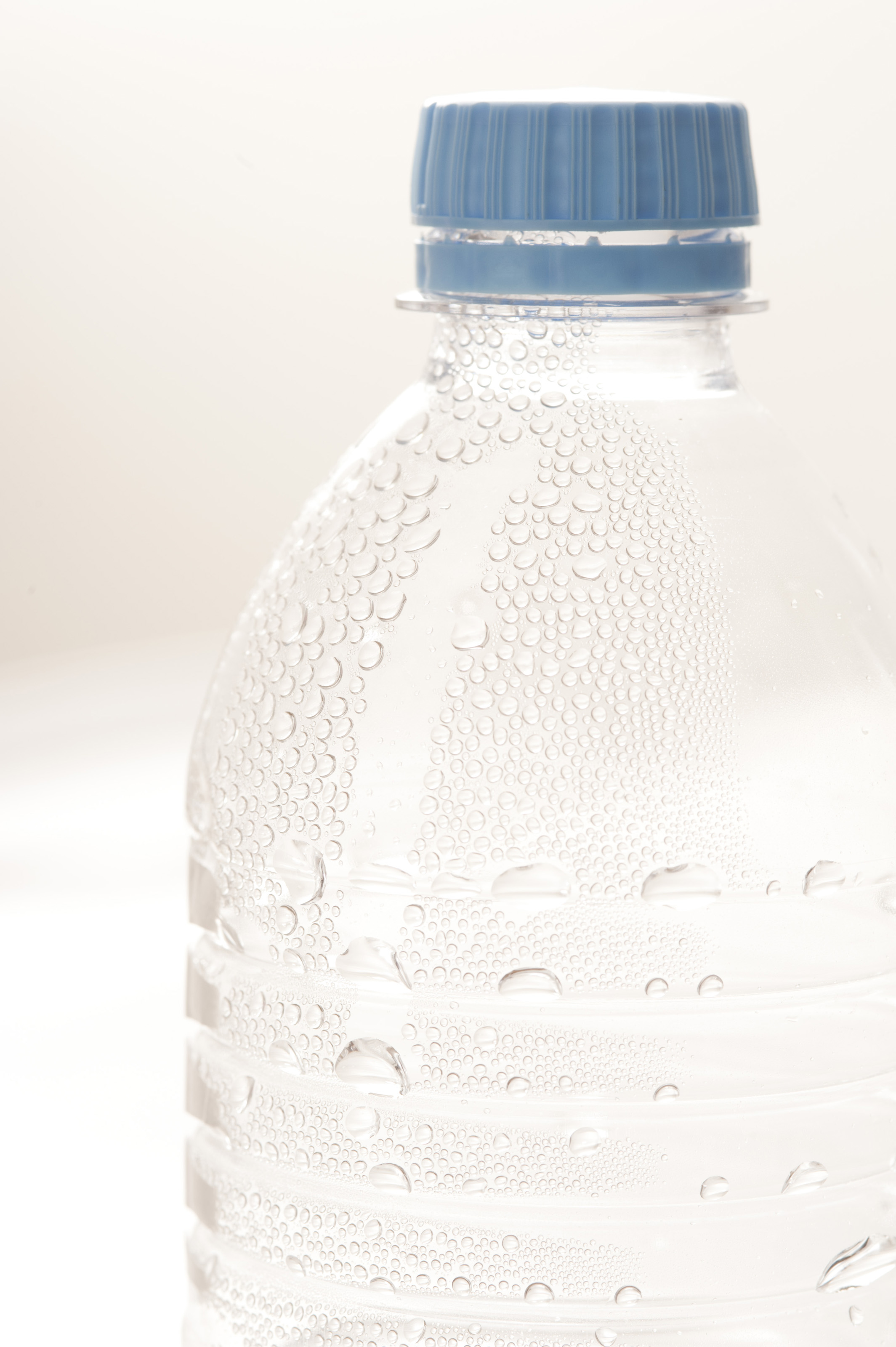 Free Stock Photo 10453 Chilled Water In A Plastic Bottle
