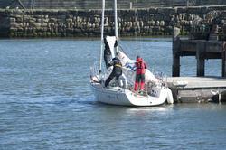 8025   j92 Sailing yacht