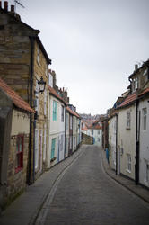 7984   Narrow alley in Whitby