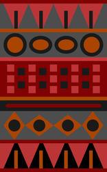 10393   red aztec