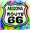 9545   route 66 textured