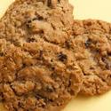 10419   Rustic crunchy oat cookies