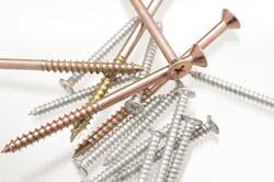 10181   Assorted woodworking screws