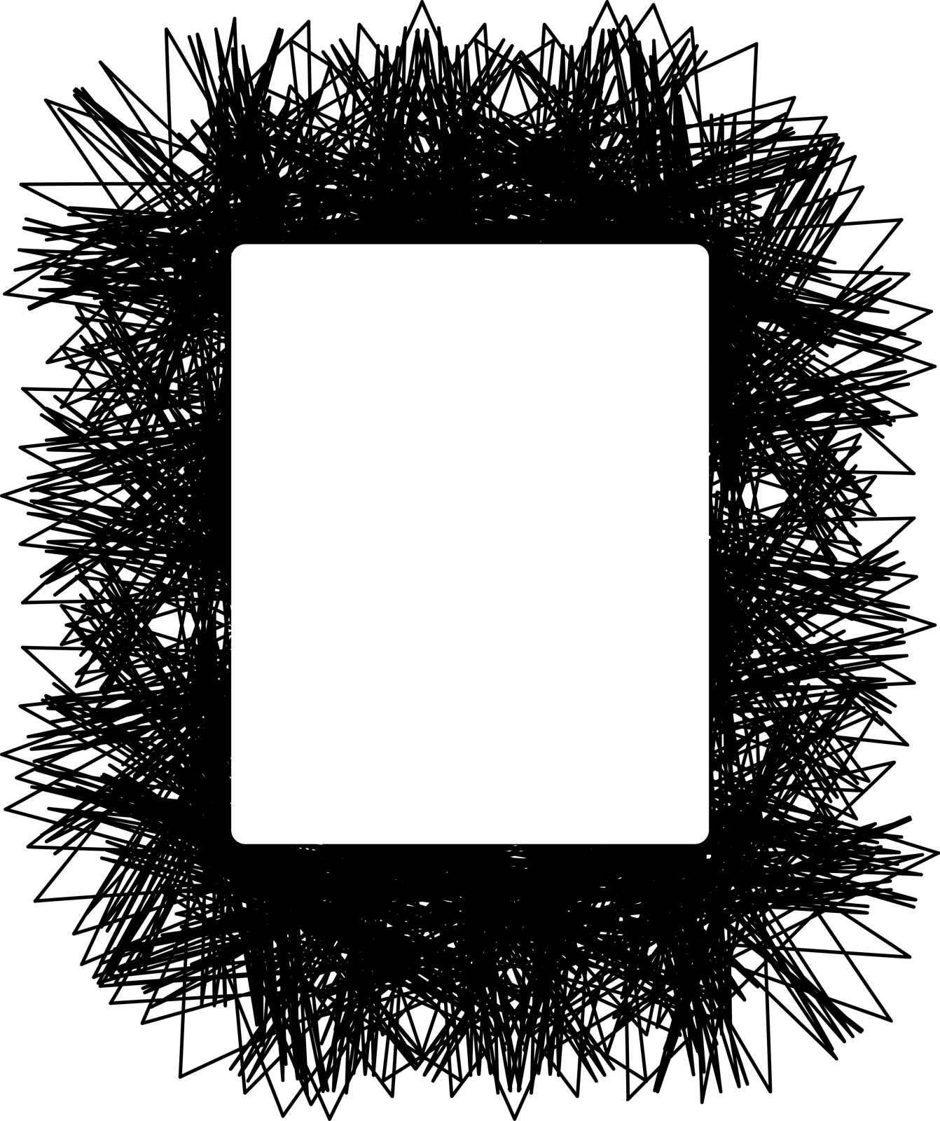 Scribble Drawing Uk : Free stock photo scribble frame freeimageslive