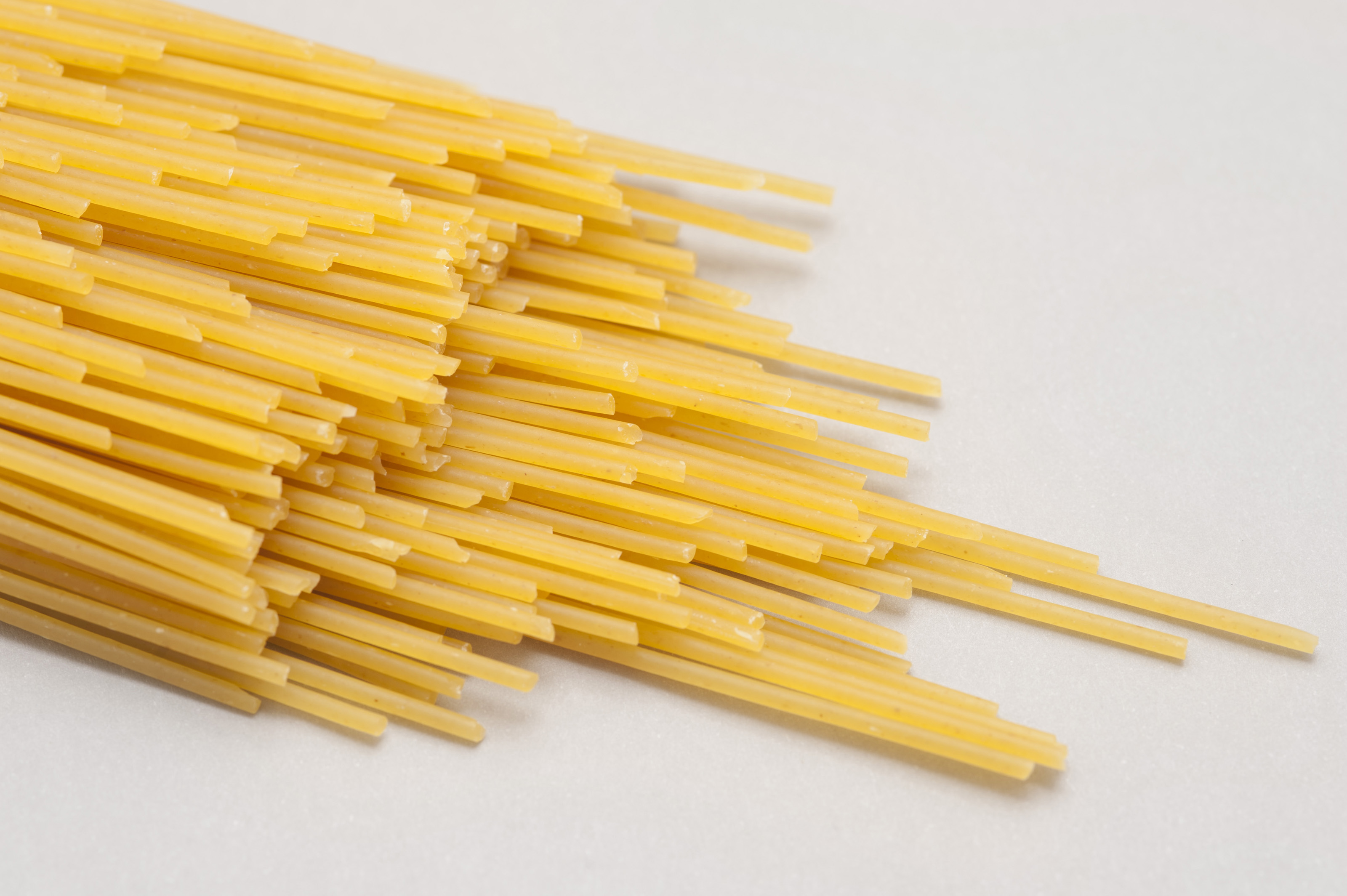 Free Stock Photo 10495 Dried Italian Spaghetti Pasta