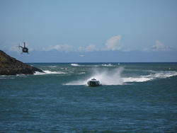 10999   Offshore power boat racing