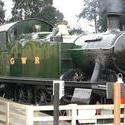 11035   steam train