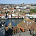 8073   199 Steps in Whitby