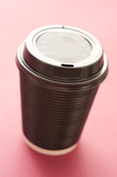 10462   Plastic takeaway hot beverage container