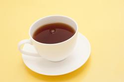 9964   Freshly brewed cup of black tea