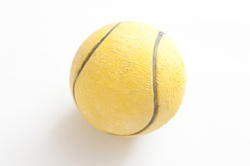 11006   Yellow tennis ball