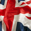 9984   Union Jack flag background