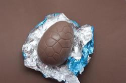 7907   Milk chocolate Easter egg