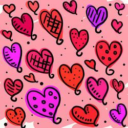 10560   valentine wallpaper