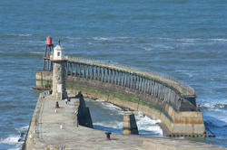 8042   Whitby East Pier