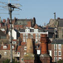 8052   Whitby roofscape