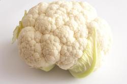 11814   Whole white cauliflower