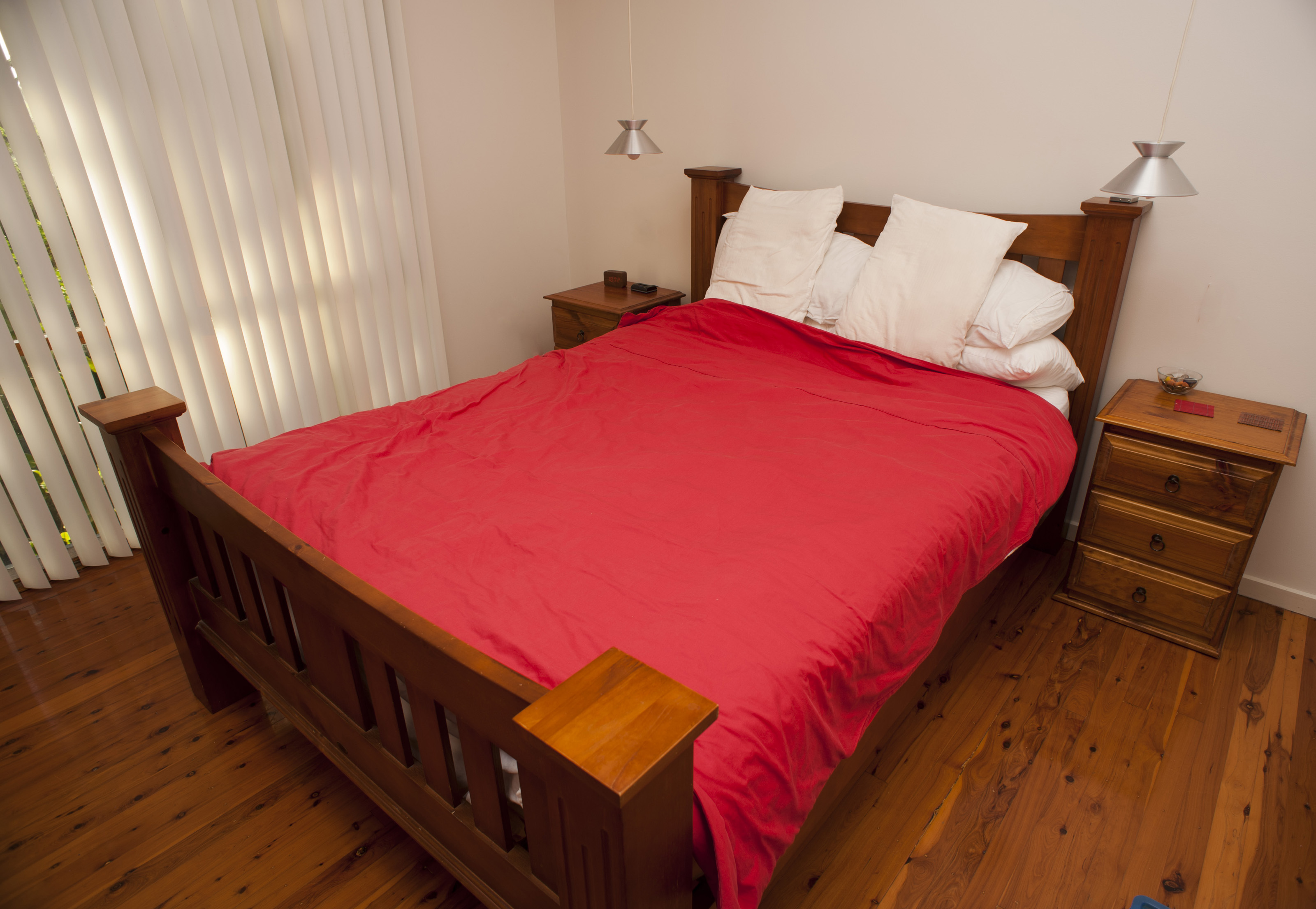 Free Stock Old Fashioned Wooden Bed Freeimageslive