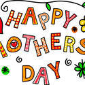 10312   word art happy mothers day