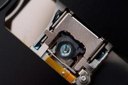 13786   CD ROM drive laser lens