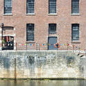 12838   mercantile heritage liverpool albert dock