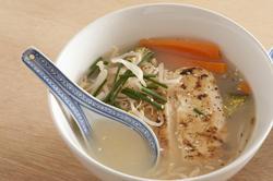 12350   fish noodle soup