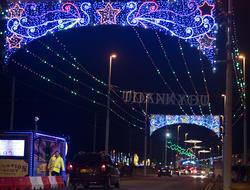 16790   Blackpool Illuminations 2017