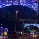16790   Blackpool Illuminations 2017