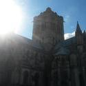 12454   cathedral in the sun