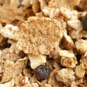 12261   wheat granola cereal pieces